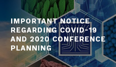 COVID-19 and Conference Planning
